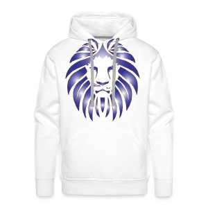 Lion Hunter - Men's Premium Hoodie