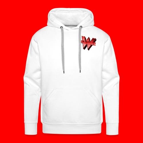 Warfare Logo Merch - Men's Premium Hoodie