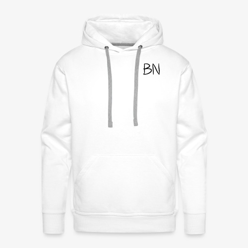 Boii - Men's Premium Hoodie