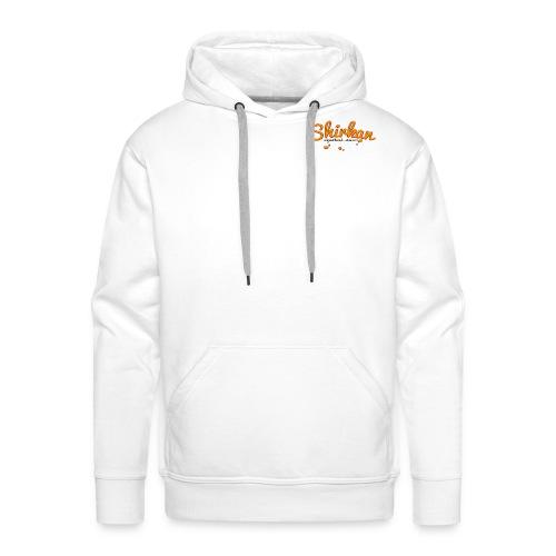 shirkan - Männer Premium Hoodie