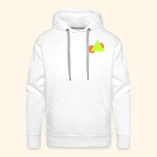 Simplisime - Sweat-shirt à capuche Premium pour hommes