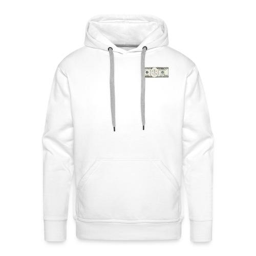 CvP-Dollar - Männer Premium Hoodie