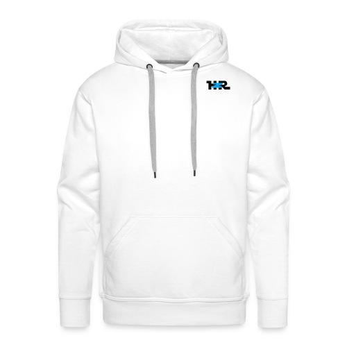 HzR Clothing - Sweat-shirt à capuche Premium pour hommes