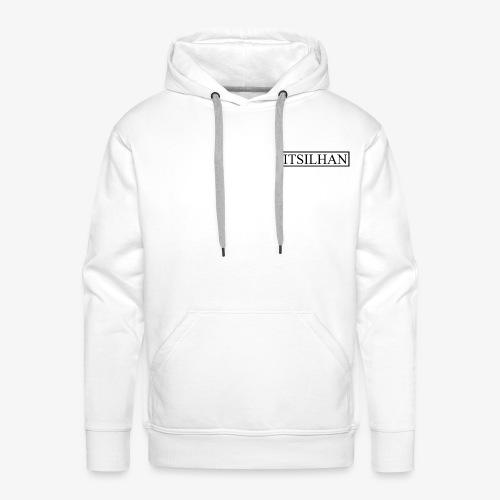 ITSILHAN - Männer Premium Hoodie