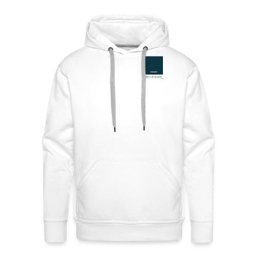 Deciphered Swag - Men's Premium Hoodie