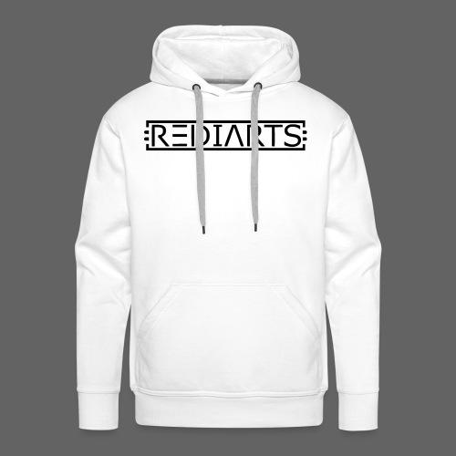 REDIARTS BASIC - Männer Premium Hoodie