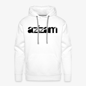 azizam - Männer Premium Hoodie