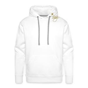 King wears - Men's Premium Hoodie