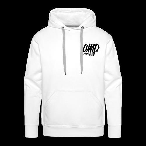 amp clothing - Men's Premium Hoodie