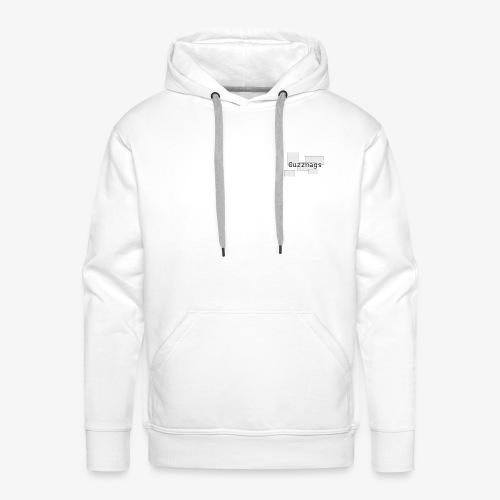 Guzznags - Männer Premium Hoodie