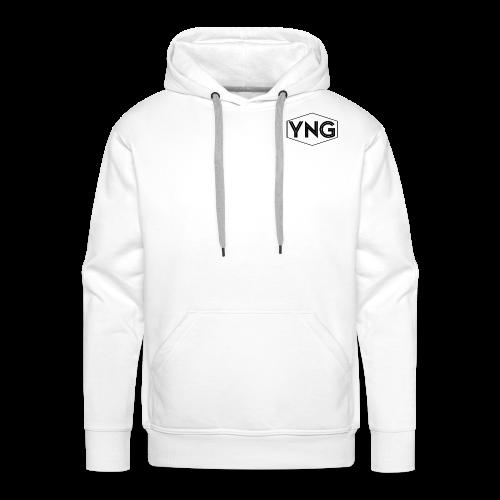 YNG - Men's Premium Hoodie