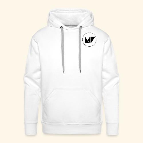 Luciffer - Sweat-shirt à capuche Premium pour hommes