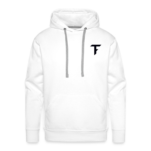Flex Logo - Männer Premium Hoodie