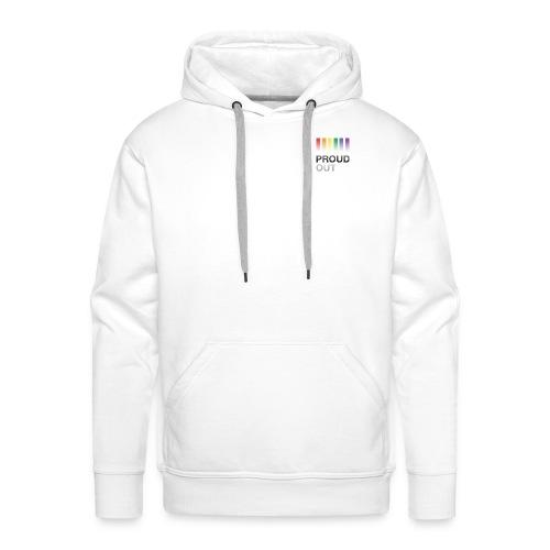 proudout.com - Men's Premium Hoodie