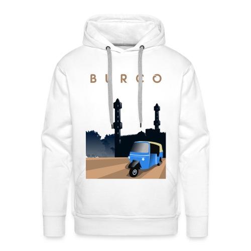 Burco - Men's Premium Hoodie