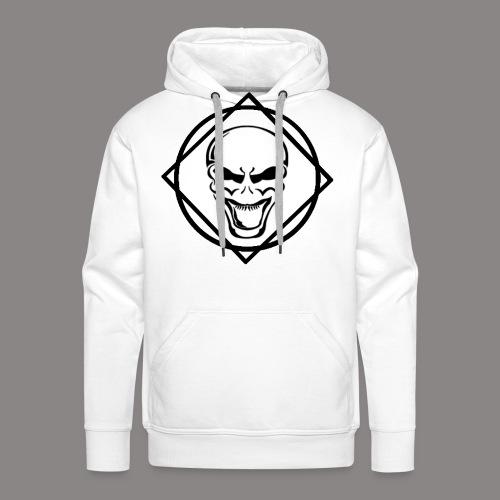 future kickz zwart - Mannen Premium hoodie
