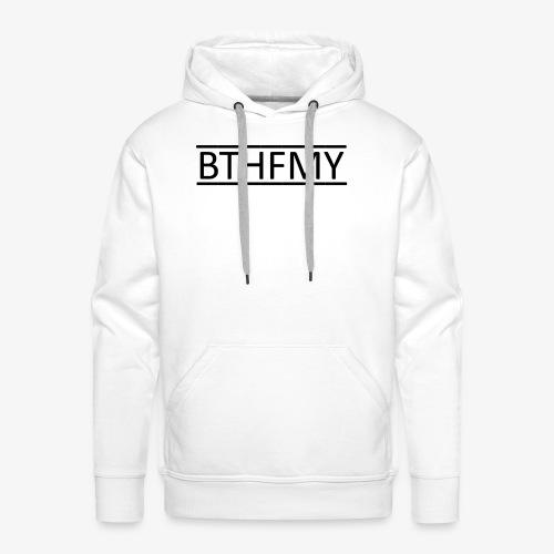 BTHFMY - Männer Premium Hoodie