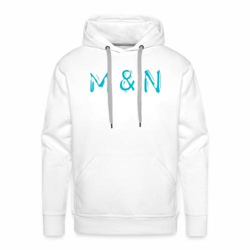 M&N - Premium hettegenser for menn