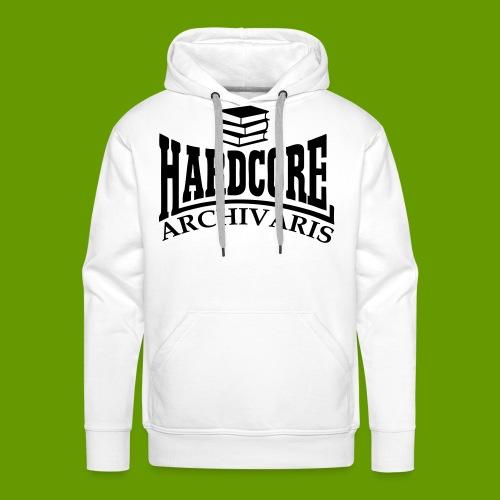 voorkant1 - Mannen Premium hoodie