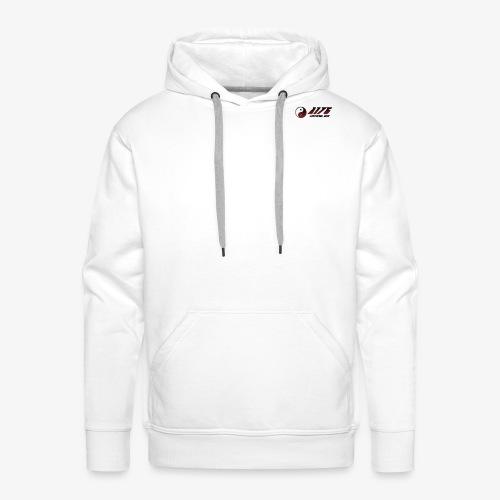 AI76 - Men's Premium Hoodie