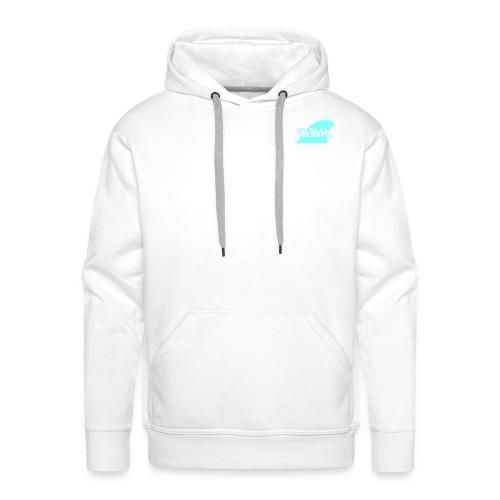 LSO WAVE - Sweat-shirt à capuche Premium pour hommes