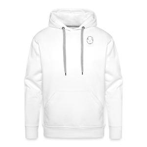 canyn - Sweat-shirt à capuche Premium pour hommes