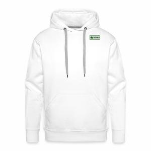 GreenStar - Men's Premium Hoodie