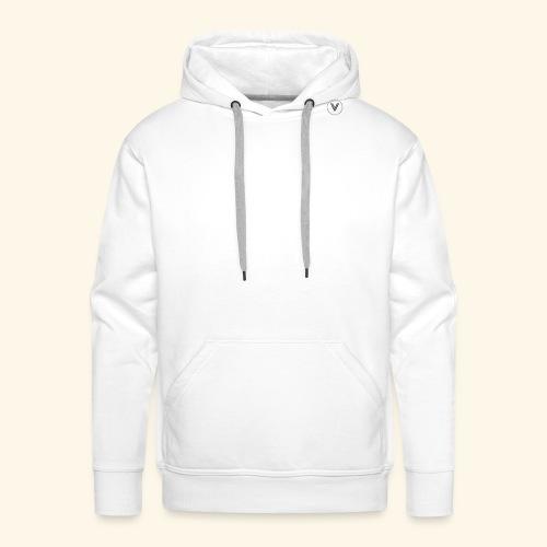 Vormerx [V] FIRST REALESE - Men's Premium Hoodie