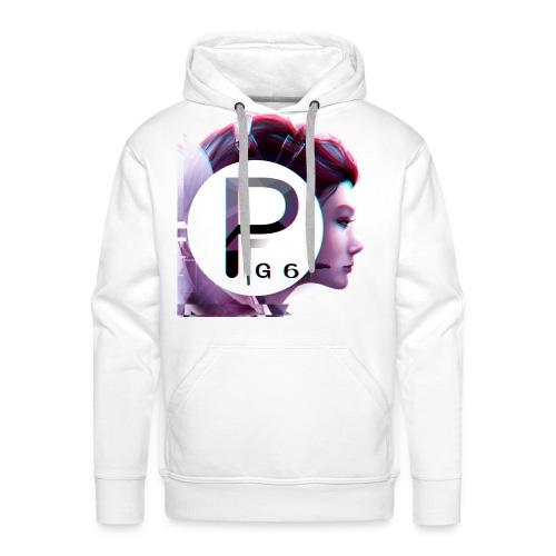Pailygames6 - Männer Premium Hoodie