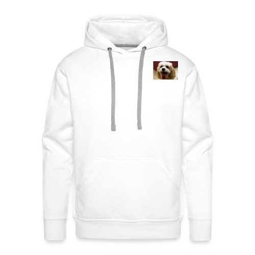 Suki Merch - Men's Premium Hoodie