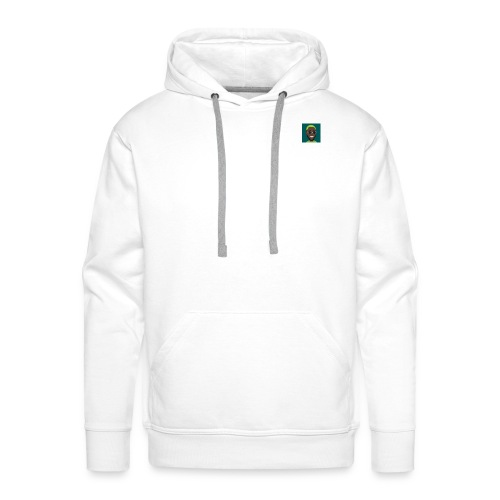 Salva - Sweat-shirt à capuche Premium pour hommes