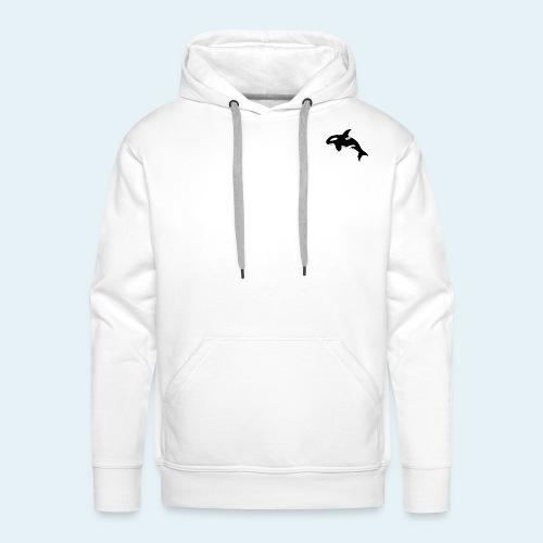Orca - Männer Premium Hoodie