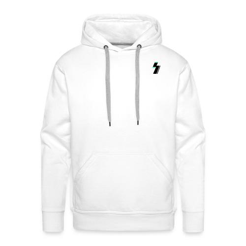 Stight - Sweat-shirt à capuche Premium pour hommes