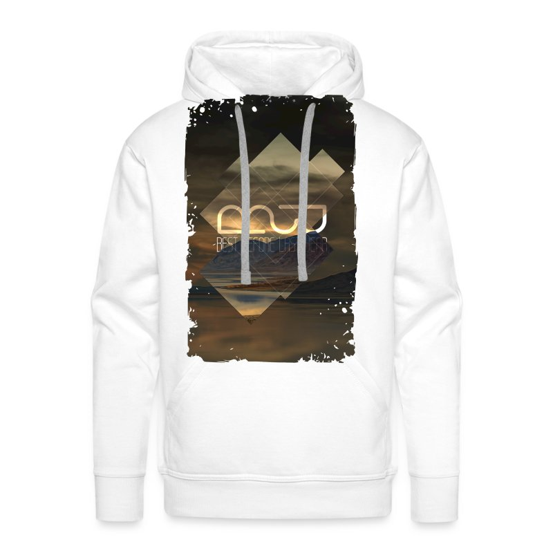 Men's shirt Album Art - Men's Premium Hoodie