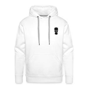 3BCA5B6D 784C 40D6 A0A3 AD2383A3F655 - Mannen Premium hoodie