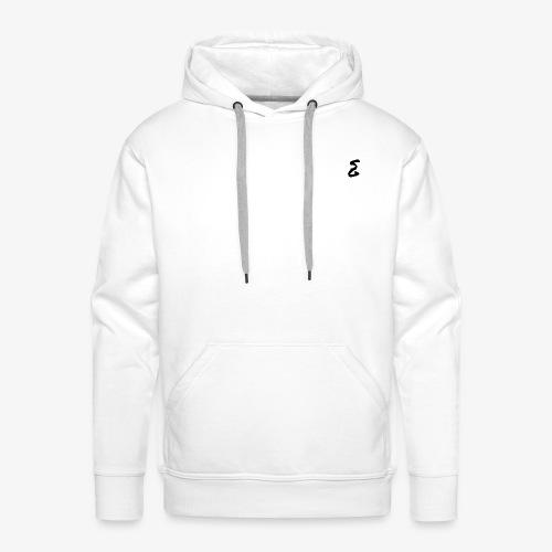 SG Swirl - Mannen Premium hoodie
