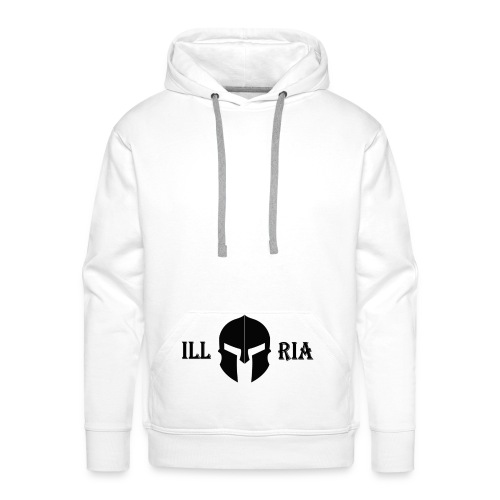 ILLYRIA - Männer Premium Hoodie