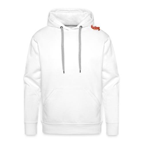 ORIGINAL QUALITY - Sudadera con capucha premium para hombre