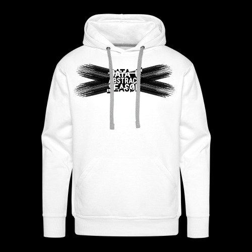Data-C Abstract Season - Männer Premium Hoodie