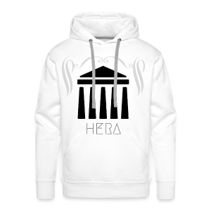 HERA - Sweat-shirt à capuche Premium pour hommes