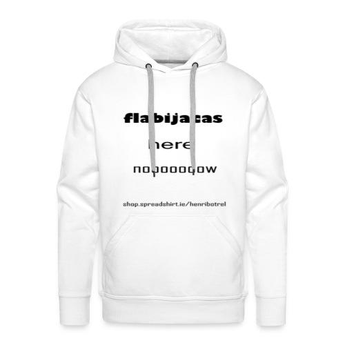 flabijacas - Men's Premium Hoodie