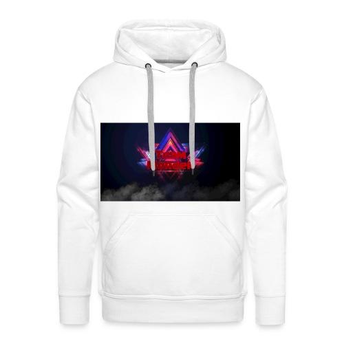 Team Murder - Sweat-shirt à capuche Premium pour hommes