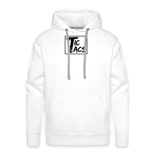 Tictacs Merch - Men's Premium Hoodie