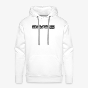 CItation By Stephen - Sweat-shirt à capuche Premium pour hommes