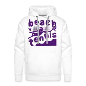BEACH BOY - Sweat-shirt à capuche Premium pour hommes
