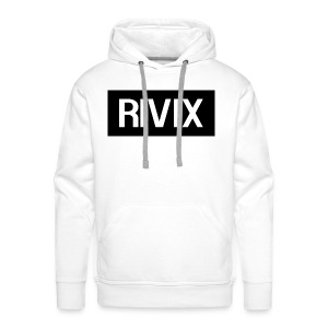 Rivix black box - Men's Premium Hoodie