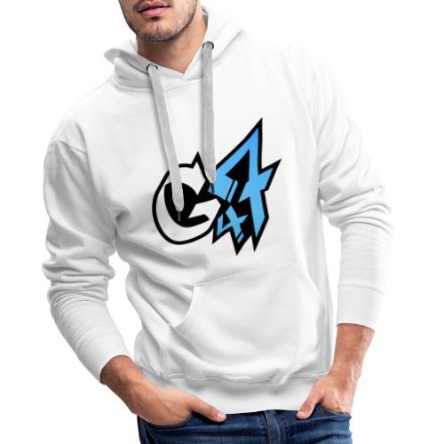 G47er - Männer Premium Hoodie