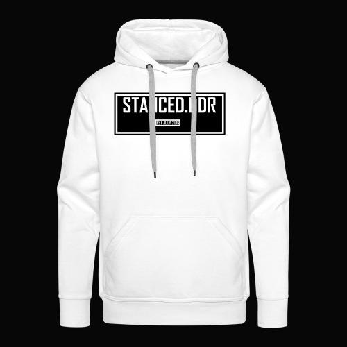 STANCED.DDR - Männer Premium Hoodie