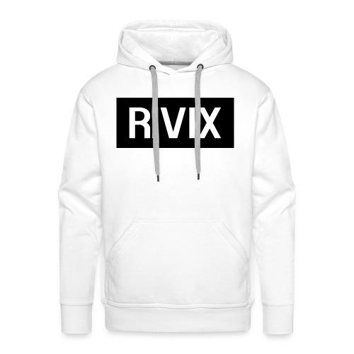 Rivix black box - Men's Premium Hoodie