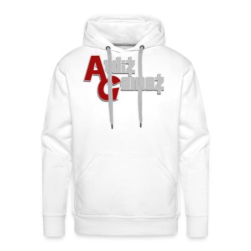 AldizGamez - Mannen Premium hoodie